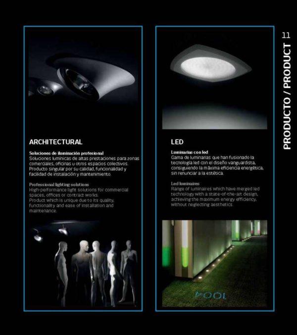 instalación de Productos LEDS-C4 en ecuador