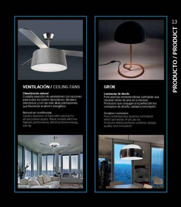 instalación de Productos LEDS-C4 en loja