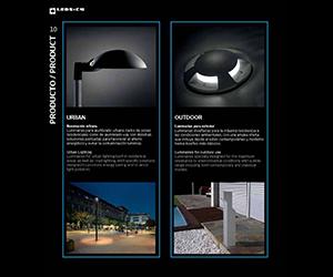 instalación de Productos LEDS-C4