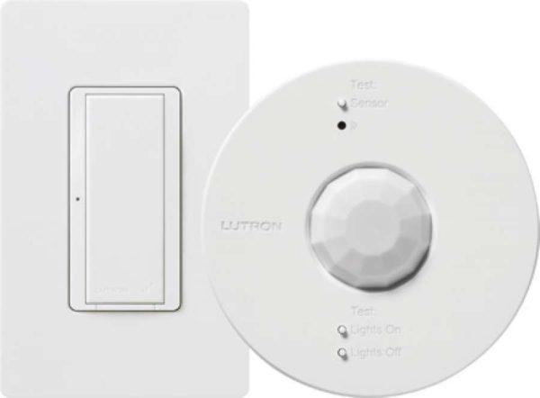 Sensores Wireless inteligentes para iluminación industrial en quito y manta