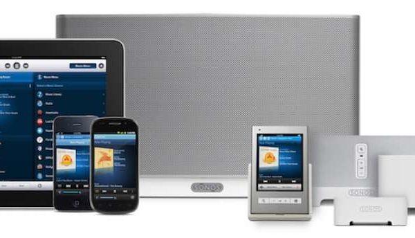 instalación de sistemas de audio inalambrico en quito