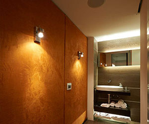 baño show room en quito