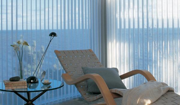 instalación cortinas para sala