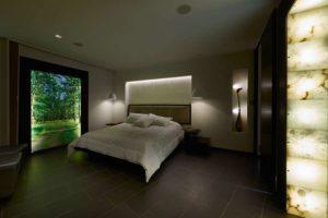 iluminación de dormitorios en quito