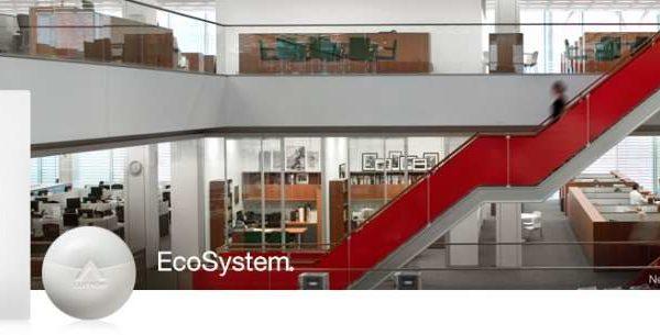 iluminación inteligente para oficinas en quito