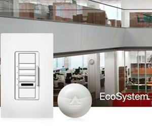 iluminación inteligente para oficinas