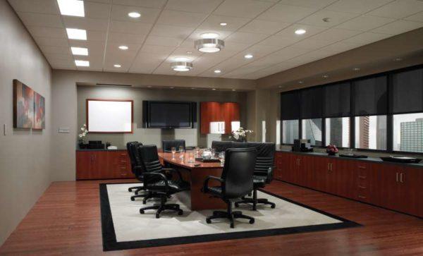 iluminacion para sala de reuniones en quito