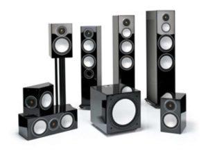 instalación de sistemas de audio para el hogar en quito