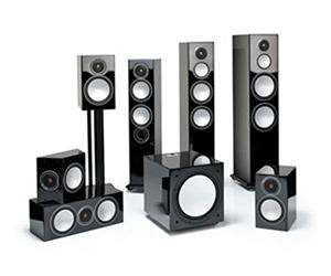 instalación de sistemas de audio para el hogar