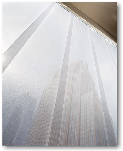skyline modernas verticales en quito
